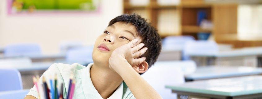 TDAH De quoi s'agit-il vraiment ? - Tuteur CPS