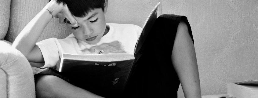 Les troubles en lecture à l'école : qu'est-ce qu'un lecteur en difficulté ? - Tuteur CPS