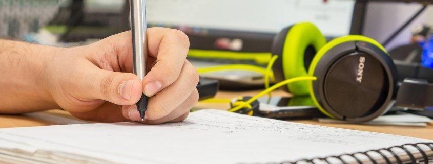 La musique est-elle une aide ou une distraction lors de l'étude ? - Tuteur CPS