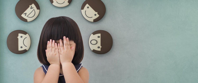 Étude sur les enfants dyslexiques et réactivité émotionnelle : quel lien ? - Tuteur CPS
