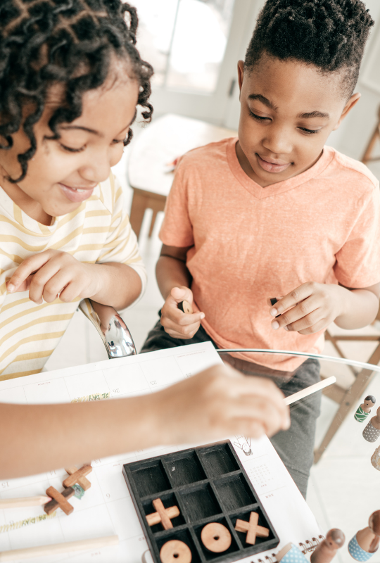 Développement des aptitudes d'apprentissage - Tuteur CPS