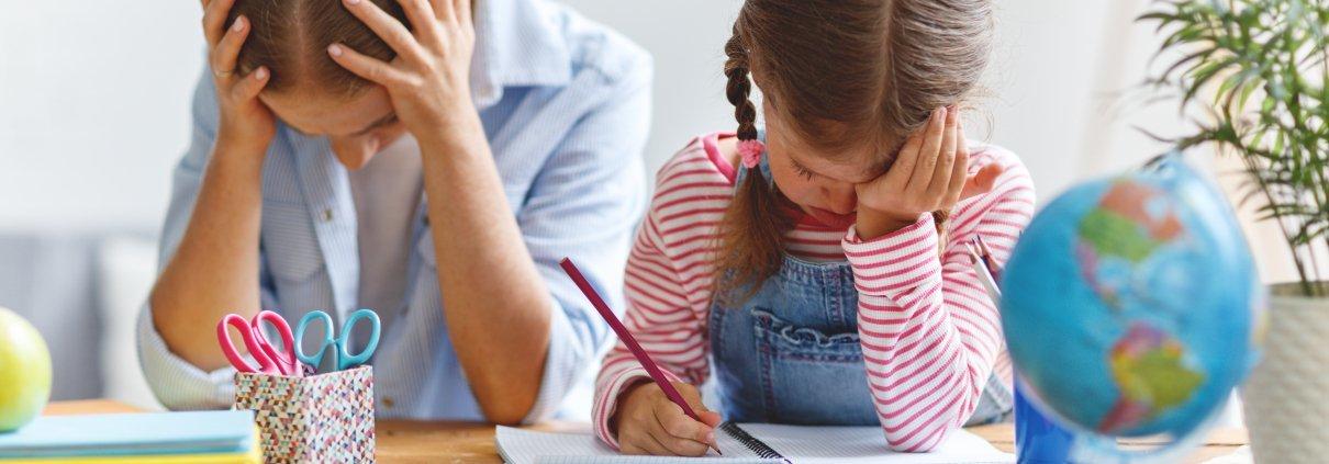 5 signes que votre enfant a besoin de tutorat - Tuteur CPS
