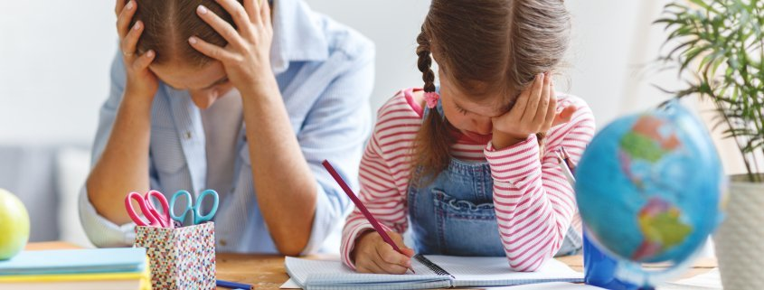 5 Signs Your Child May Need Tutoring - CPS Tutoring
