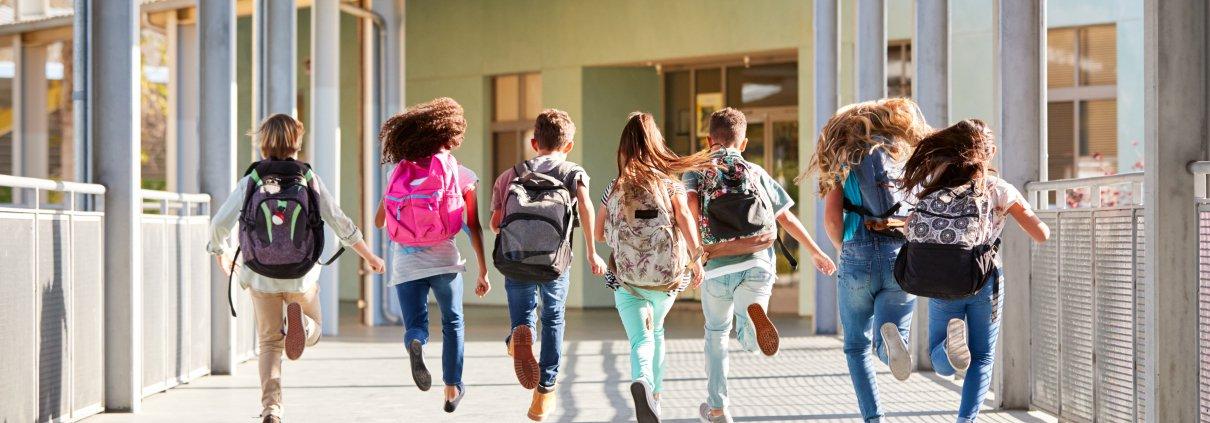 Rentrée scolaire 2021 - Tuteur CPS