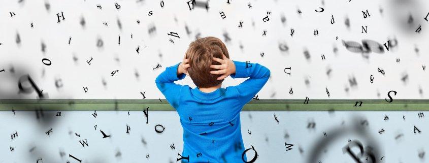 Comprendre la dyslexie - Tuteur CPS